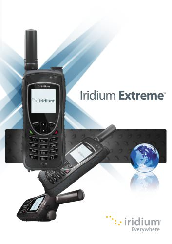 Iridium Extreme
