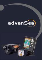 Electrónica marina : AdvanSea