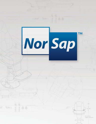 NorSap Helm Chairs
