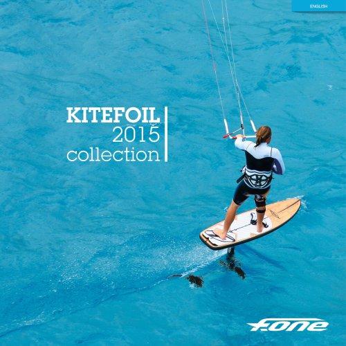 Kitefoil