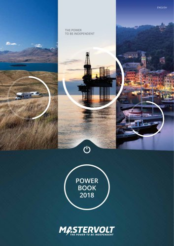 Power Book 2018