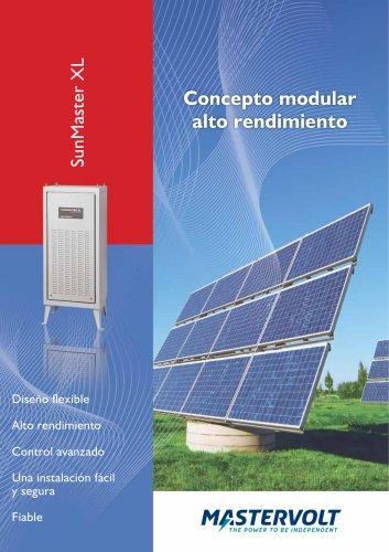 SunMaster XL