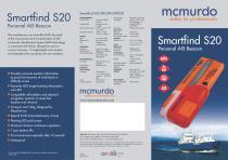 Smartfind S20