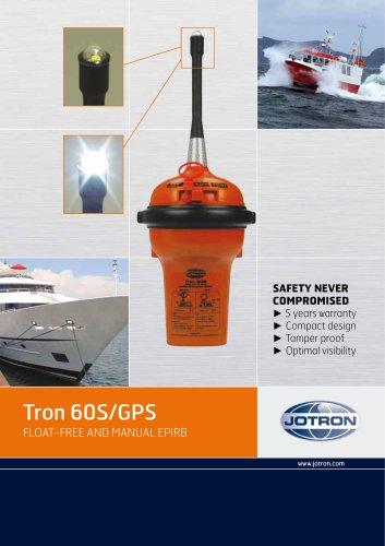 Tron 60S/GPS