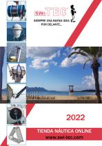SWI-TEC Catalogo 2021