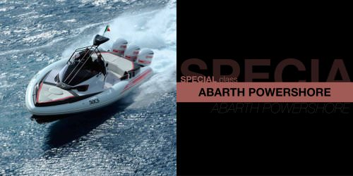 ABARTH POWERSHORE