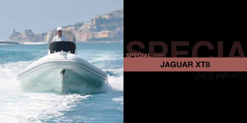 JAGUAR XT8