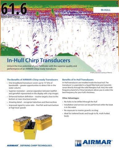 In-Hull Chirp