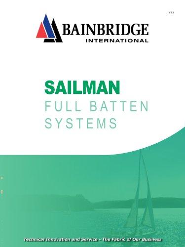 Sailman Update V1.1