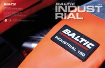 Baltic Industrial 2014