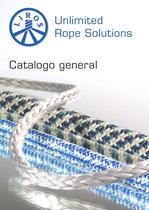 LIROS Catalogo general 2013