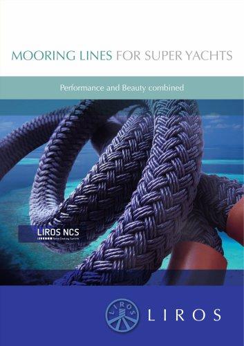 LIROS Super Yacht
