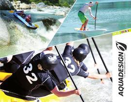 Catalogue Aquadesign 2012