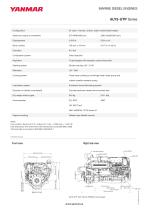 Specification Datasheet - 6LY3-UTP