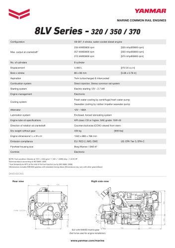 8LV-320/350/370 Series