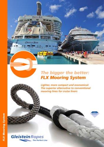 FLX Mooring System