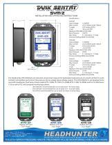 Sym-Z Fluid Level Sensor