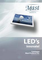 MAST Products LED Lights