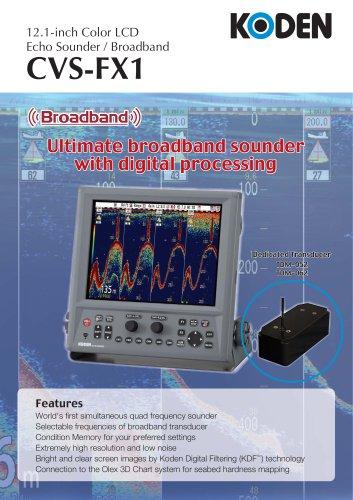CVS-FX1