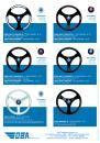 Steering Wheels Equi