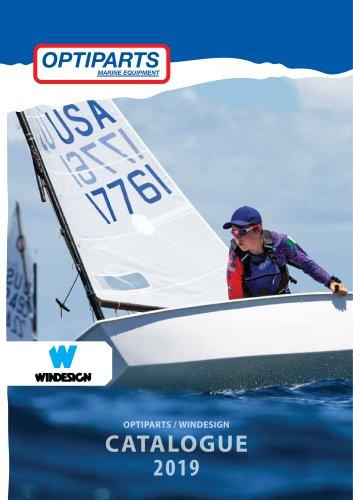 Optiparts Catalog 2019