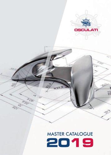 OSCULATI-Master_catalogue_2019