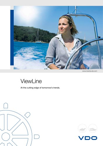 ViewLine Brochure