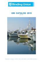 UNI  CATALOG  2015