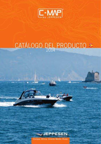 CATÁLOGO DEL PRODUCTO 2014