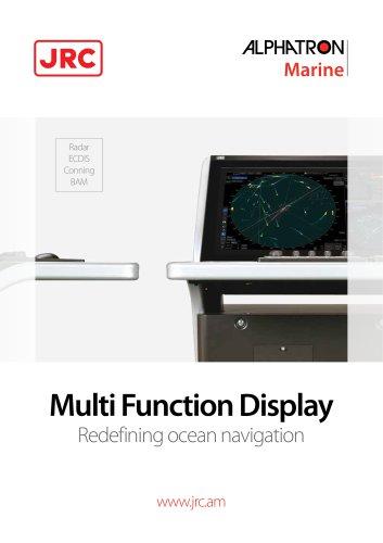 Multi Function Display