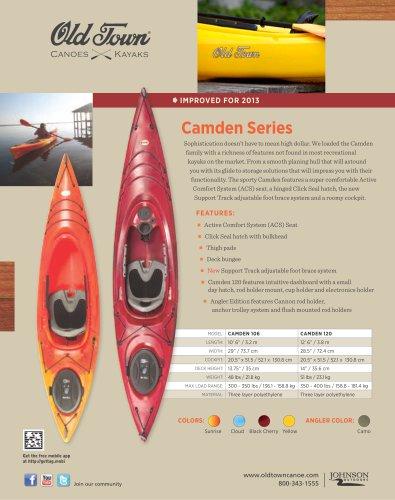 Camden Series