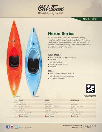Heron Series