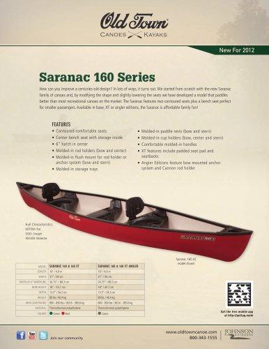 Saranac 160 Series