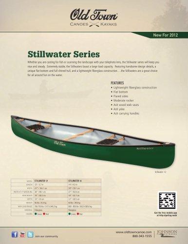 Stillwater Series