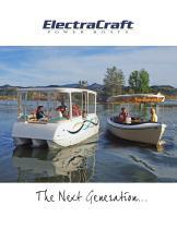 ElectraCraft brochure 2016