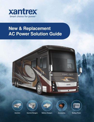 RV Brochure