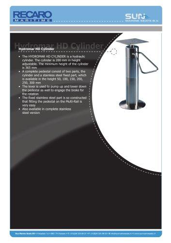 Hydromar HD Cylinder