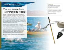 2013/14 hobie kayaking fishing collection brochure - 14