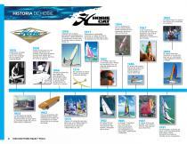 2013/14 hobie kayaking fishing collection brochure - 2