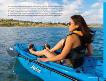 2013/14 hobie kayaking fishing collection brochure - 7