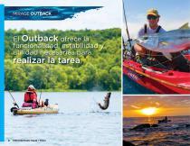 2013/14 hobie kayaking fishing collection brochure - 8