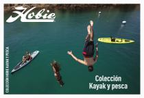 Collection kayak /pêche - 1