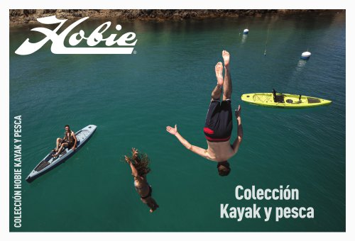 Collection kayak /pêche