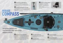 Collection kayak /pêche - 8