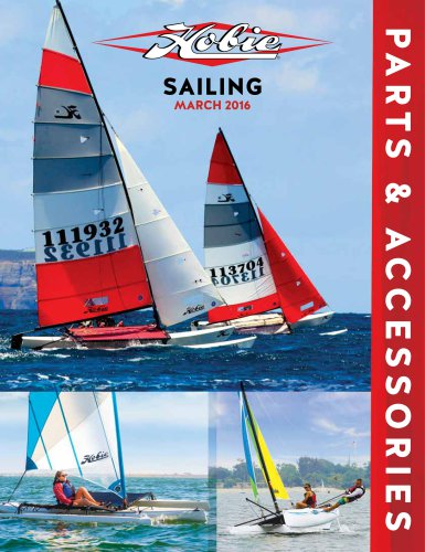 International Sail March 2016