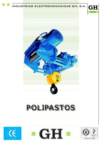 Polipastos