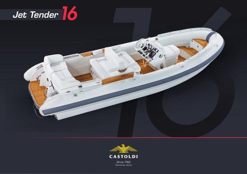 Jet Tender 16