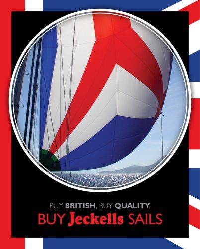 Jeckells Brochure