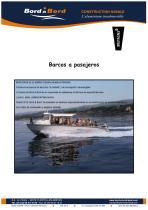 barcos a pasajeros