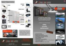 UPSIDEUP general leaflet